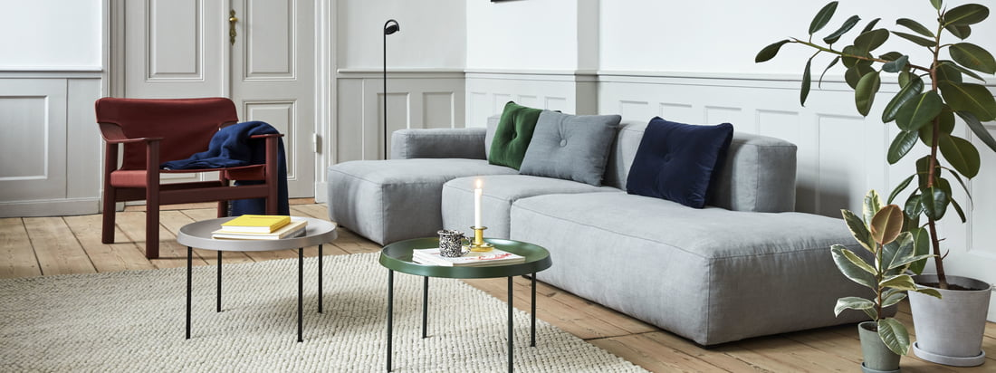 Hay - Mags Sofa serie