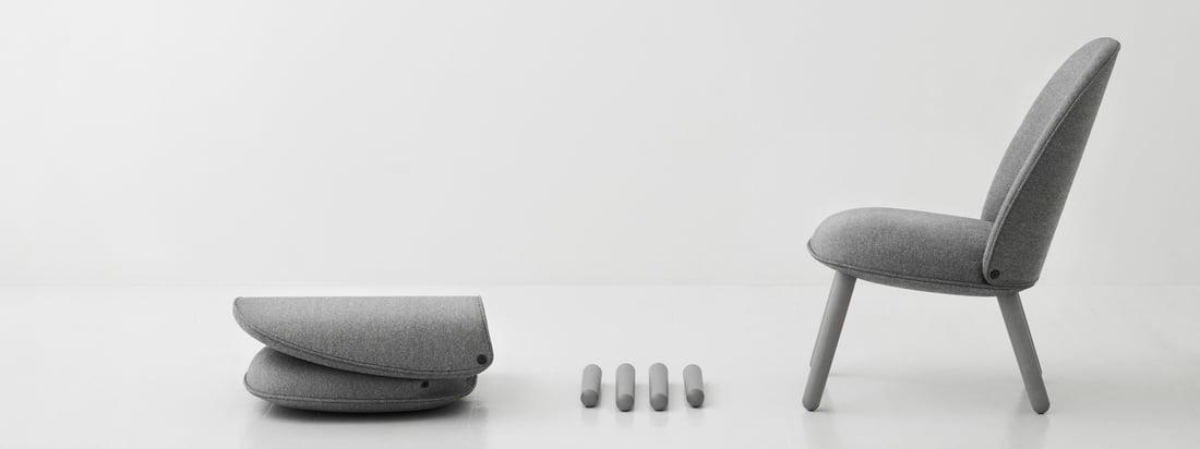 Normann Copenhagen - Ess-samling