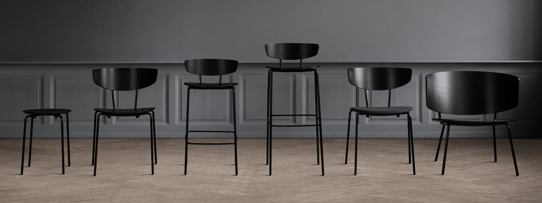 ferm Living- Herman Collection