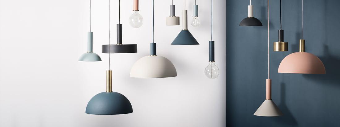 ferm Living - Light Collection