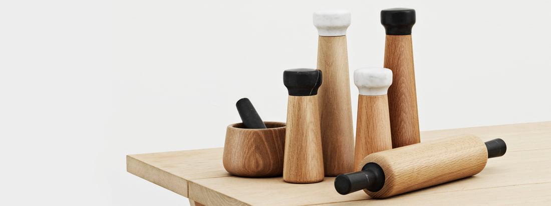 Normann Copenhagen – Craft kollektion