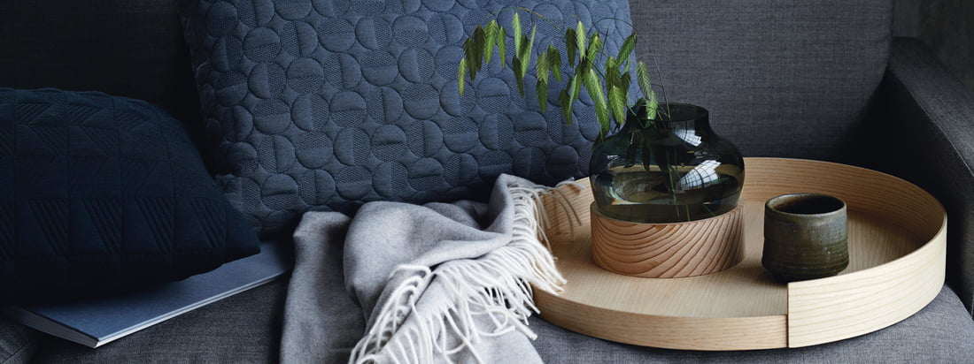 Fritz Hansen – Objects kollektion