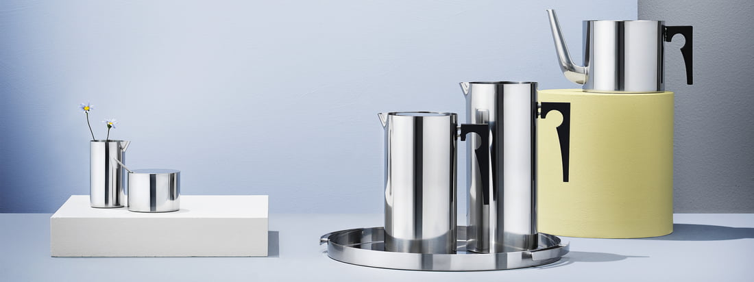 Stelton - Cylinda Line Collection