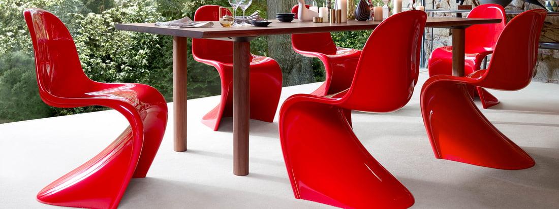 Oppsiktsvekkende 1960'erne: Design, møbler og tendenser | Connox Blog PD-38