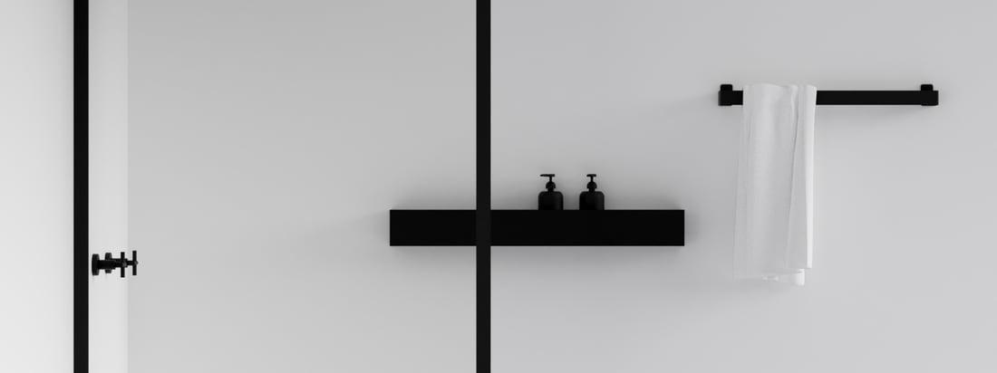 Nichba Design - badeværelsesserie