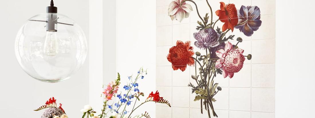 Flashsale: Frisk vægdesign (plakat)