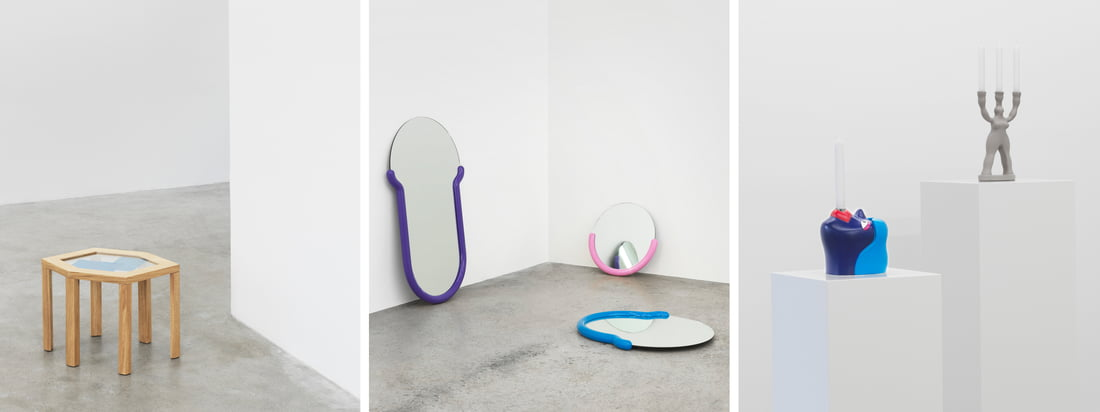 Normann Copenhagen - Norman x Bras Art Collection