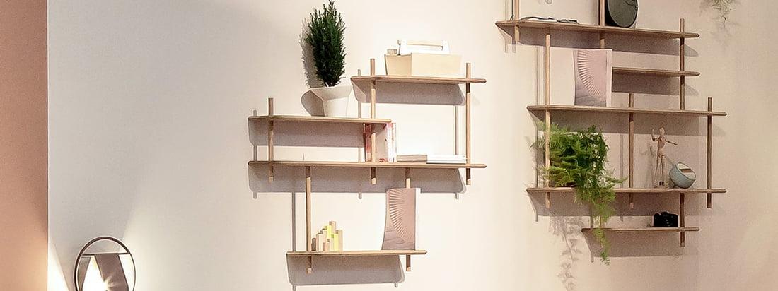 Flashsale: Bæredygtigt: Træ