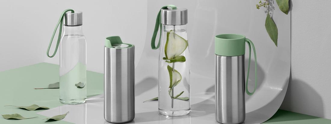 Eva Solo drikkeflaske plante