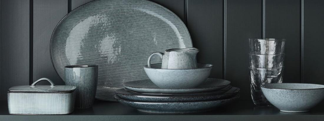 Broste Copenhagen - Nordisk bordserviceserie