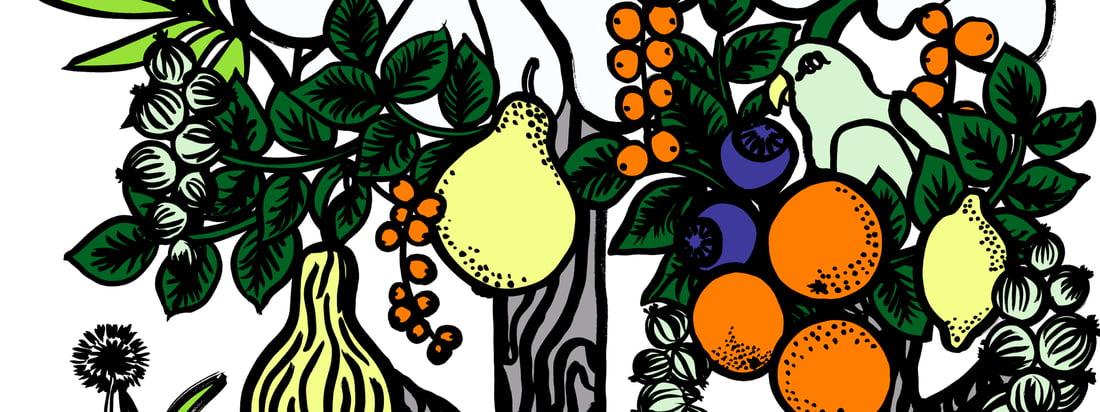 Marimekko - Pala Taivasta banner 3840 x 1440