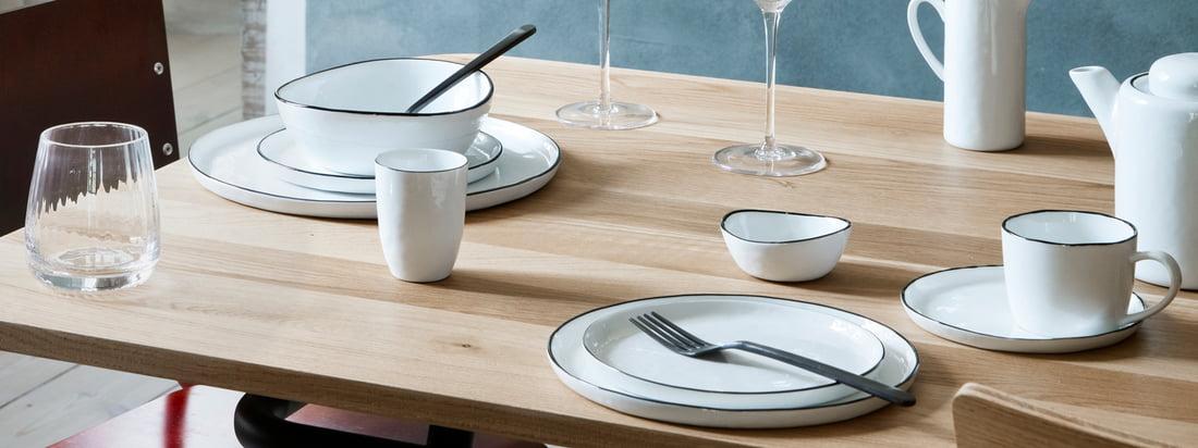 Broste Copenhagen - Salt servis serie