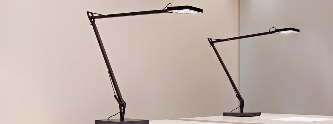 Flos - Kelvin lampeserie