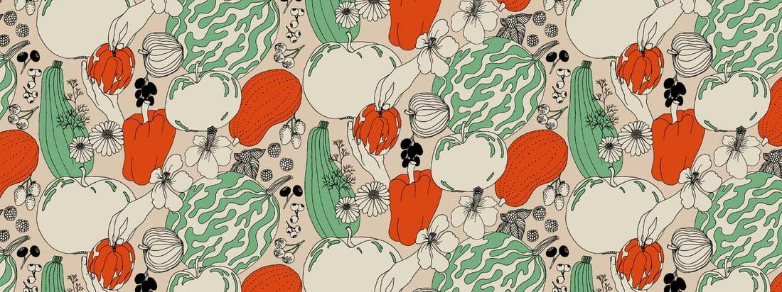 Marimekko - Vihannesmaa banner 3840x1440