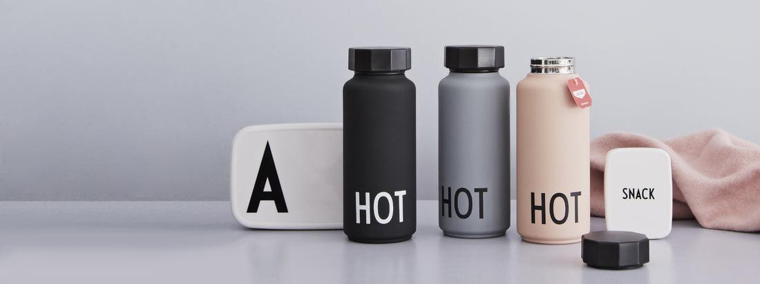 Flashsale: Design Letters