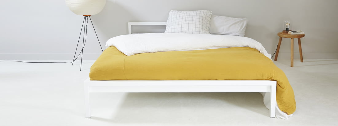 Flashsale: dekorer soveværelser med minimalisme og stil