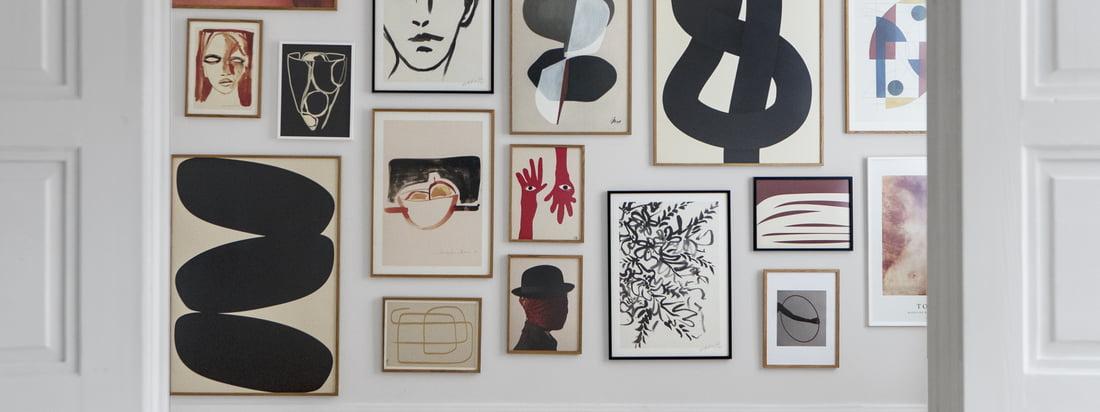 Paper Collective - Plakatgruppesituation