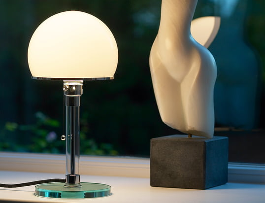 Lamper – bordlamper