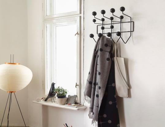 Eksempel: garderobe møbler