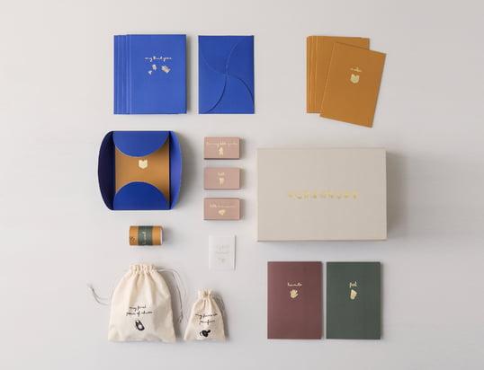 Individuelt: Personlige ting, nøgleholder, æsker, smykker kasser