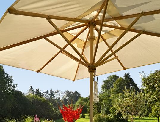 Find solafskærmning, strandtelte og parasolfødder til solskinsdage her.
