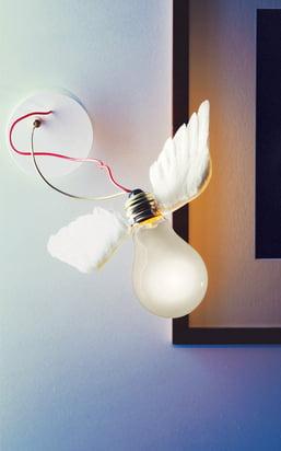 Lamper – væglamper