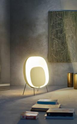 Lamper – gulvlamper