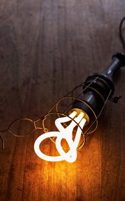 Lamper – belysning