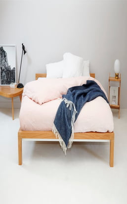 Her finder du vores udvalg af senge ...