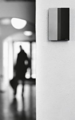 Teknologi til hjemmet: dørklokker, telefoner