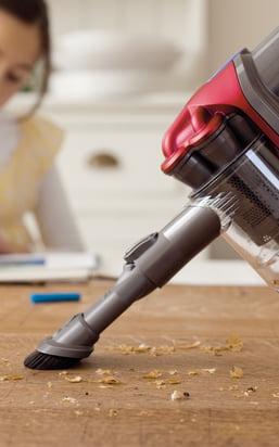 Vacuum Cleaner, apparater til rengøring af gulve