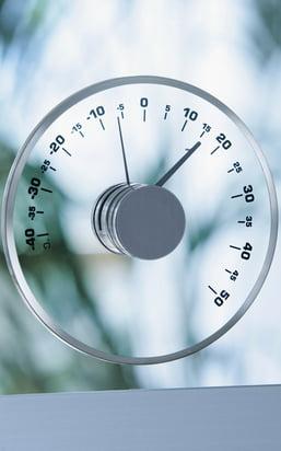 Find vejrstationer og termometre her...