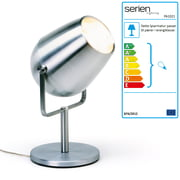 serien.lighting – Pan Am bordlampe