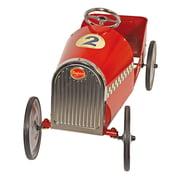 Baghera – Legend pedalbil