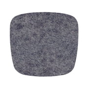 Hey Sign – filthynde til Eames Plastic Armchair