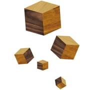 Domestic – Touche du Bois / Cubes vægmærkat