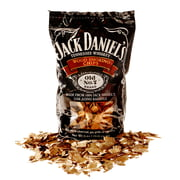 Jack Daniel's – Wood Smoking Chips (røgtræflis)