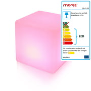Moree – Cube LED, Outdoor