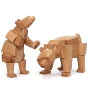 areaware – Wooden Creatures – bjørnen Ursa