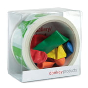 "Donkey produkter – Tape Gallery ""Birthday Meter"""