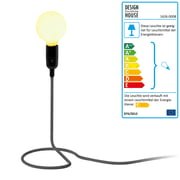 Design House Stockholm – Cord Lamp Mini