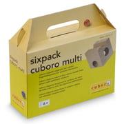Cuboro – sixpack udvidelsesboks