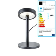 Belux – U-Turn LED bordlampe