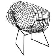 Knoll – Bertoia Diamond udendørslænestol