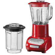 KitchenAid – Artisan blender med glaskande