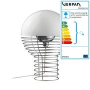 Verpan – Wire bordlampe