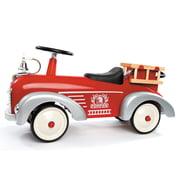 Baghera – Firefighter gåbil
