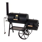 "Joe's Barbeque Smoker – 16"" Tradition"
