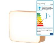 Tunto – Cube væglampe