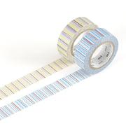 Masking Tape – 2P Deco-serien (sæt med 2 stk.)